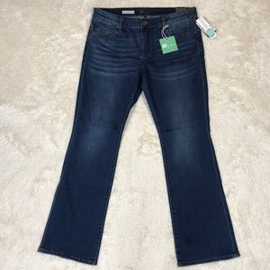 NWT Kut from the Kloth Baby Bootcut (12P)